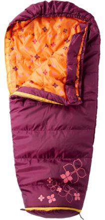 Kelty Big Dipper 30 Sleeping Bag - Kids' - REI Garage