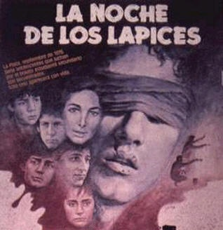 Title: The Night of the Pencils  Original title: The Night of the Pencils  Address: Hector Olivera  Country: Argentina  Year: 1986  Release Date: 04/09/1986