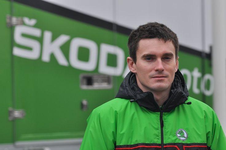 EWR_slottED: Happy Birthday Jan Kopecký!