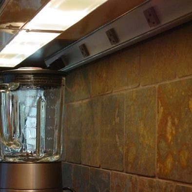 Hidden Kitchen Outlets Design, Pictures, Remodel, Decor and Ideas