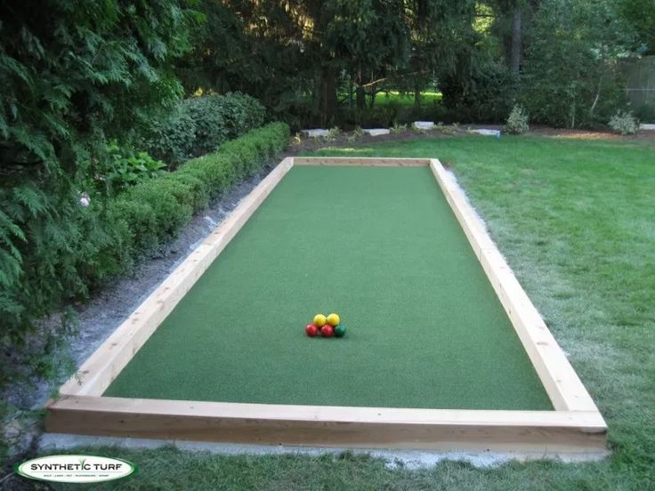 how to play bocce ball indoors