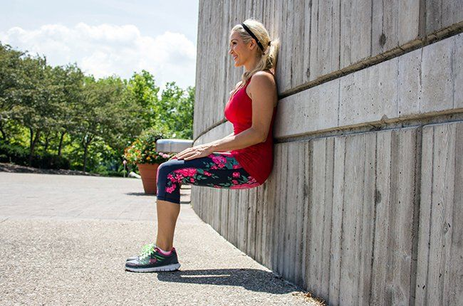 Legs That Don't Quit: Exercises To Rock Your Skinny Jeans