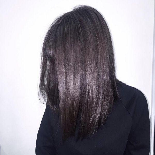 D'ou viennent les cheveux gris