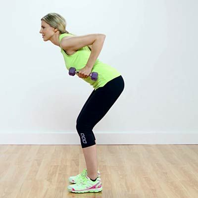 Wave good-bye to arm jiggle and get the sleek arms and stronger shoulders you crave with these upper body toners. You won