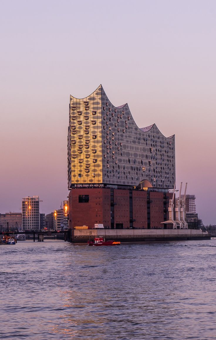 Hamburg Elbphilharmonie Speicherstadt Hafencity | Bildschönes Hamburg