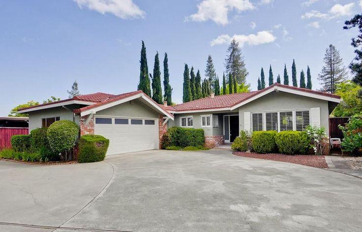 831 Los Altos Ave, Los Altos, CA 94022 -  $2,650,000 Home for sale, House images, Property price, photos