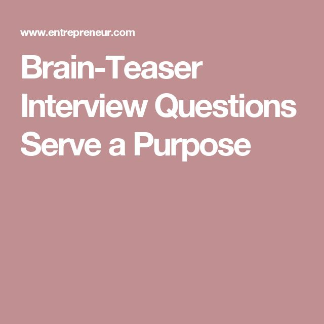an interview of entrepreneur