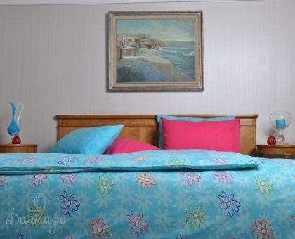 Купить постельное белье из ранфорса BRIELLE 107 1,5-сп от производителя Brielle (Турция)