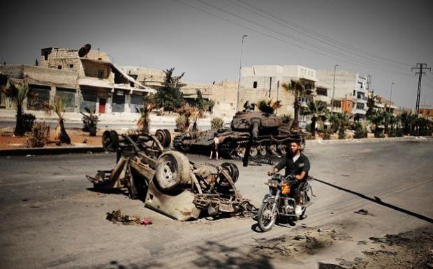 Syria News Today   Aleppo Syria News Today