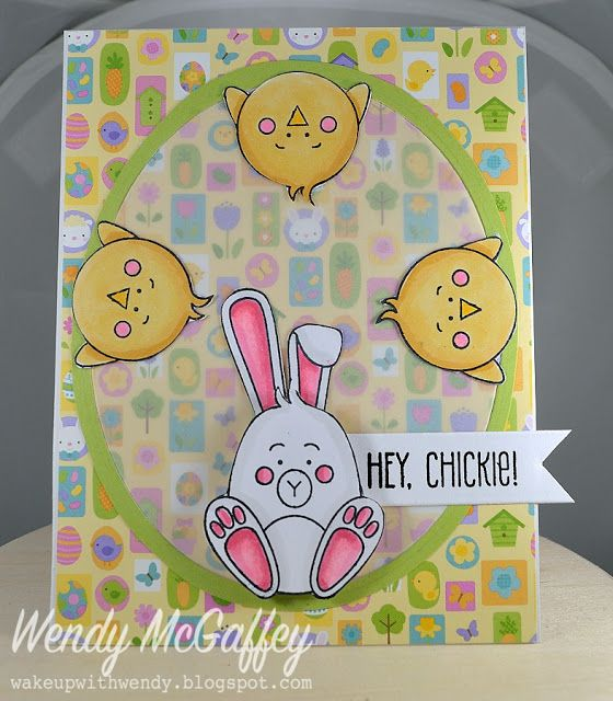 313 best images about Simon Says Stamps – Easter Stamps Card Making