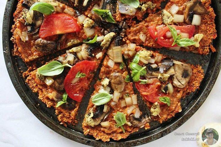 Сыроедение – простые рецепты на каждый день для любителей «живой еды» - http://takioki.ru/syroedenie-prostye-retsepty-na-kazhdyj-den/