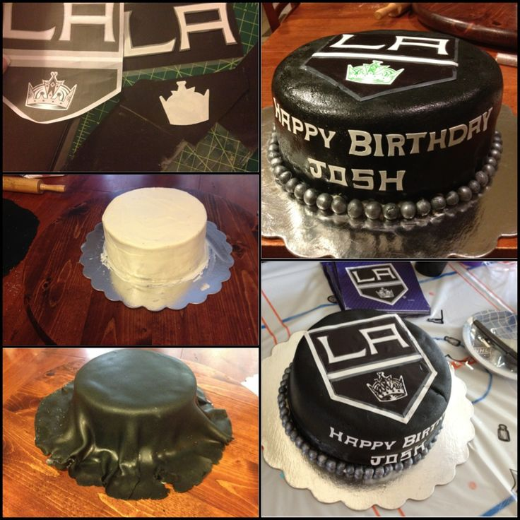 16 best LA Kings Party images on Pinterest Hockey mom Hockey
