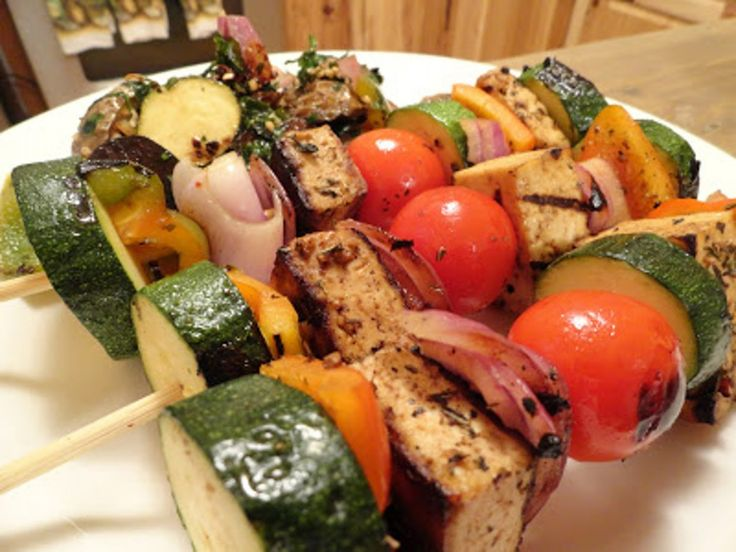 How to Grill Tasty Veggies Indoors and Outdoors. Vegan recipes included.