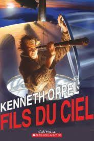 Fils du ciel - Kenneth Oppel (2004 - texte)