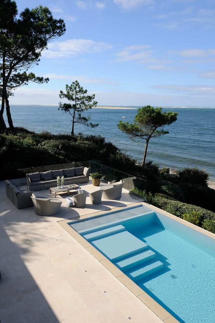 The 25 best piscine arcachon ideas on pinterest un for Piscine arcachon