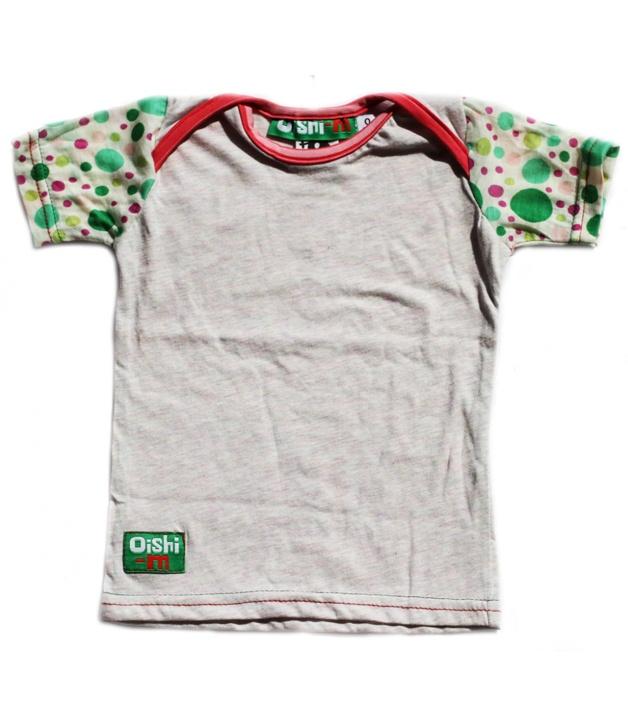 Fantasy Shortsleeve T-shirt  by Oishi-m