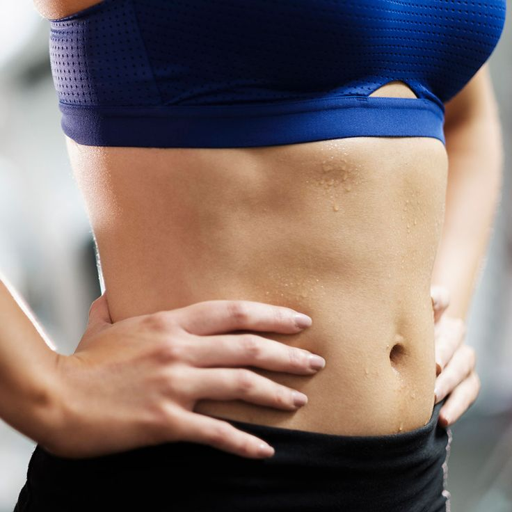 7 Reasons You're Not Losing Belly Fat   Ab Workouts ...