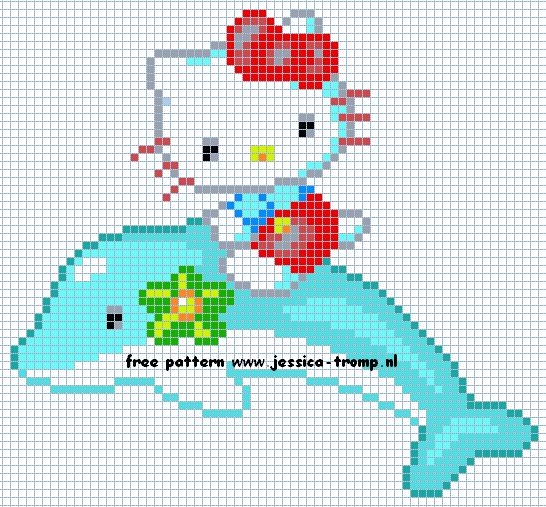 Free cross stitch patterns designs gratis kruissteek patronen
