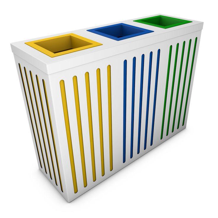 1000 id es sur le th me poubelle bureau sur pinterest poubelles bureaux de - Poubelle recyclage maison ...