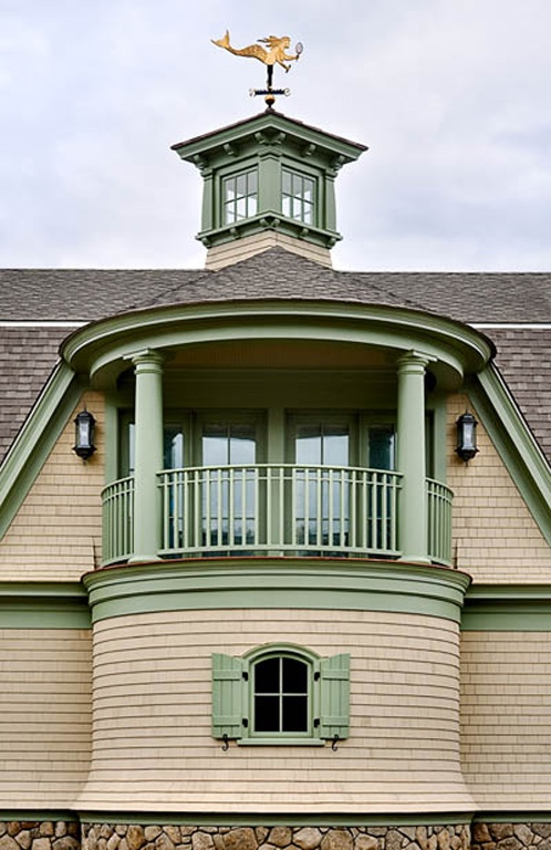 62 best cupola styles an plans images on pinterest beach for Houses with cupolas