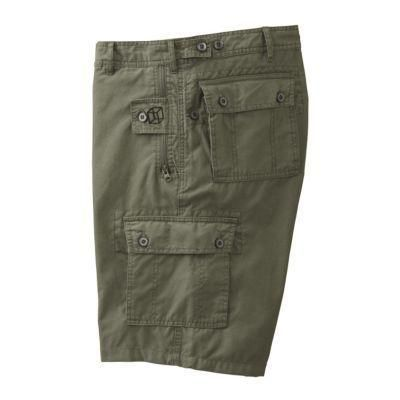 $85, Olive Shorts: TravelSmith Pickpocket Proof Shorts Olive Green 42w. Sold by TravelSmith. Click for more info: http://lookastic.com/men/shop_items/73522/redirect