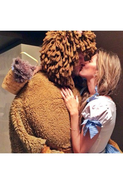 Couples Halloween Costumes and Fancy Dress ideas | British Vogue