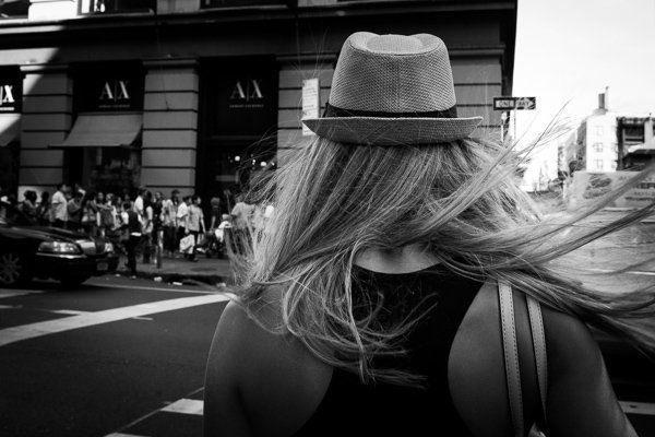 7 esercizi per la fotografia di strada da provare in questa stagione