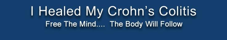 crohns blog