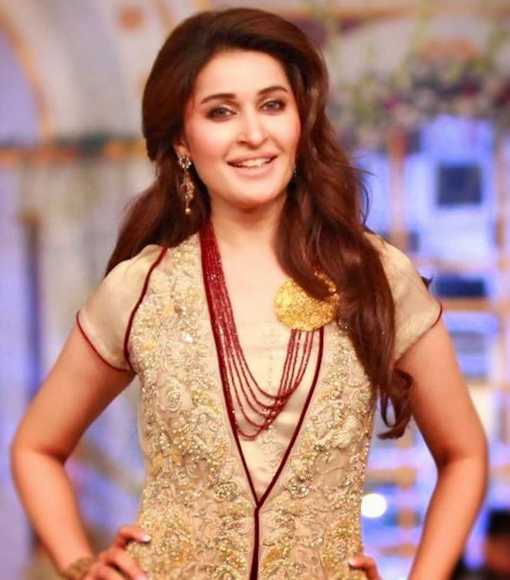 Stylish actress Shaista Lodhi