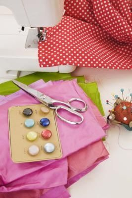 How to Make a Sewing Machine Cover for a Brother LS2125