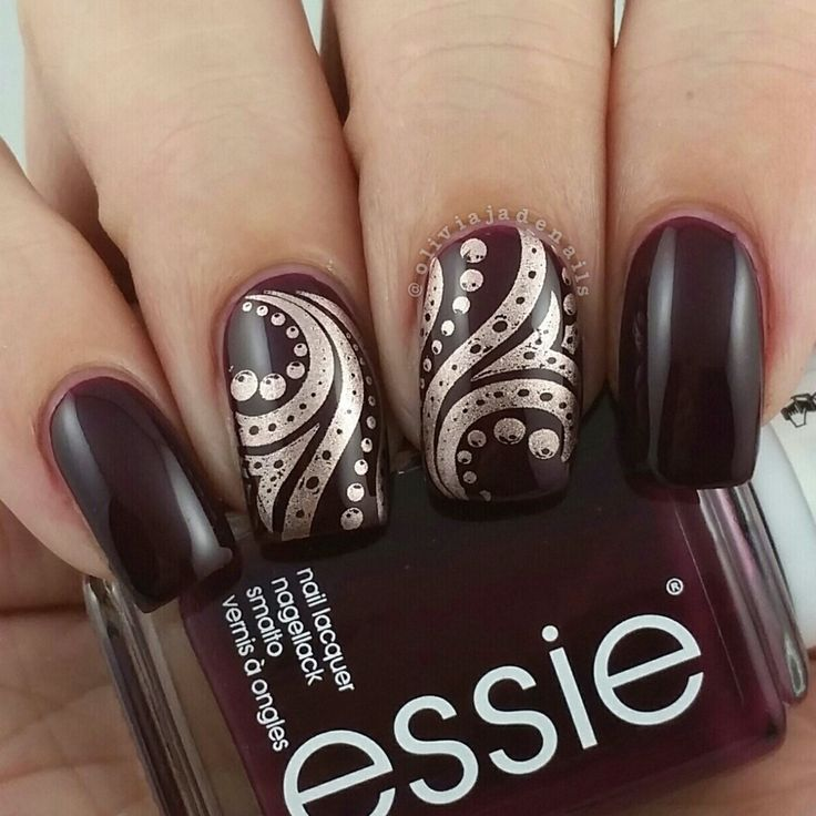 Bundle Monster Blogger Collaboration Stamping Plates Set Two - Swatches & Review by Olivia Jade Nails