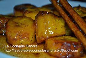 El dulce de plátano maduro es un de los dulces más antiguos de nuestra gastronomía. Consiste de un plátano maduro en almíbar , que conserve...