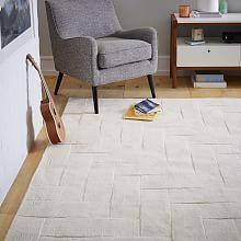 Contemporary Rugs, Modern Area Rugs & Modern Wool Rugs   west elm