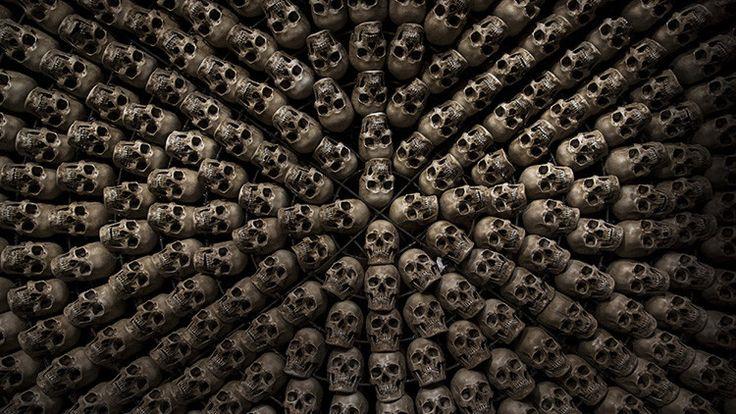 ❝ ¿Qué tipos de personas son las que tienen menos miedo a la muerte? ❞ ↪ Vía: Entretenimiento y Noticias de Tecnología en proZesa