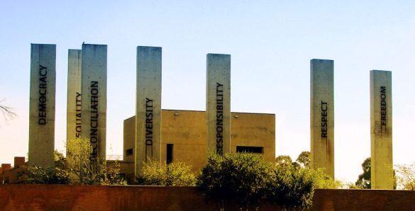 Soweto and Apartheid Museum of South Africa (Photo: www.capetokrugersafaris.com)