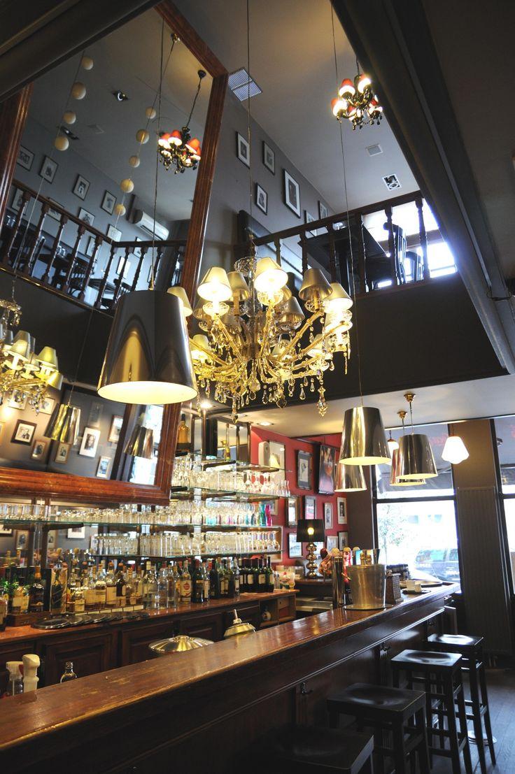 L'Entrée des Artistes | Restaurant Bruxelles – Place du Grand Sablon