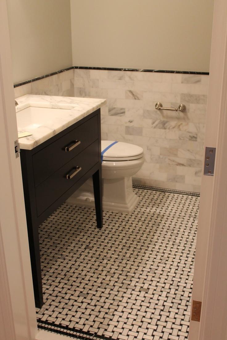 Calgary bathworks calgary bathroom renovations bathroom gallery - My Notting Hill Fabulous Bare Bones Bathroom In Dc Design House