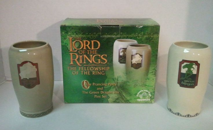 Lord Of The Rings Pony