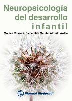 Libro NEUROPSICOLOGIA DEL DESARROLLO INFANTIL