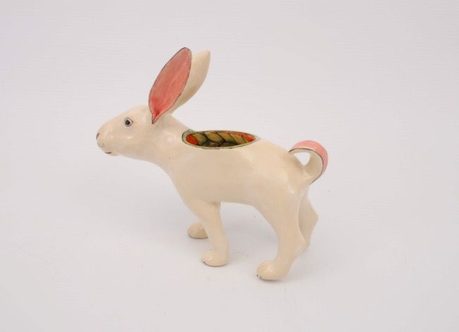 Ardmore Easter Bunny Egg Cup