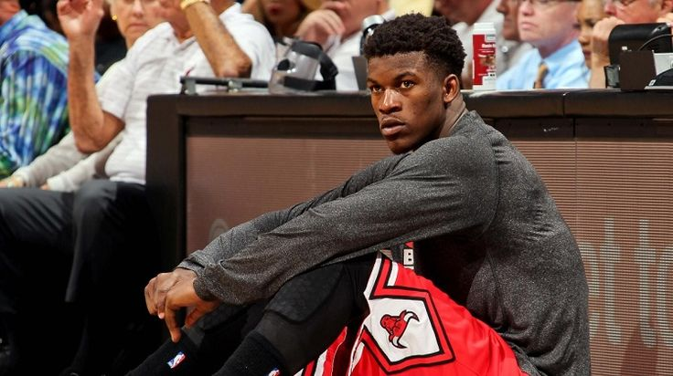 NBA Trade Rumors: Chicago Bulls To Trade Jimmy Butler This Summer; Magic & Celtics Interested? - http://www.movienewsguide.com/nba-trade-rumors-chicago-bulls-trade-jimmy-butler-summer-magic-celtics-interested/186722