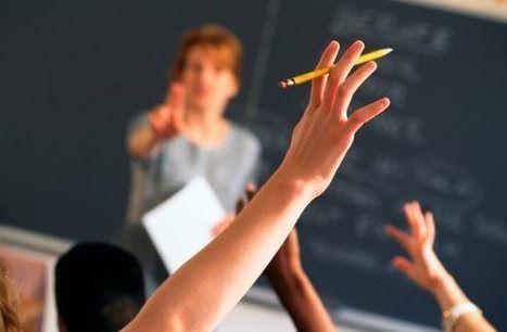Réseaux sociaux : Quelles utilisations dans un cadre pédagogique ? | Université et numérique | Scoop.it