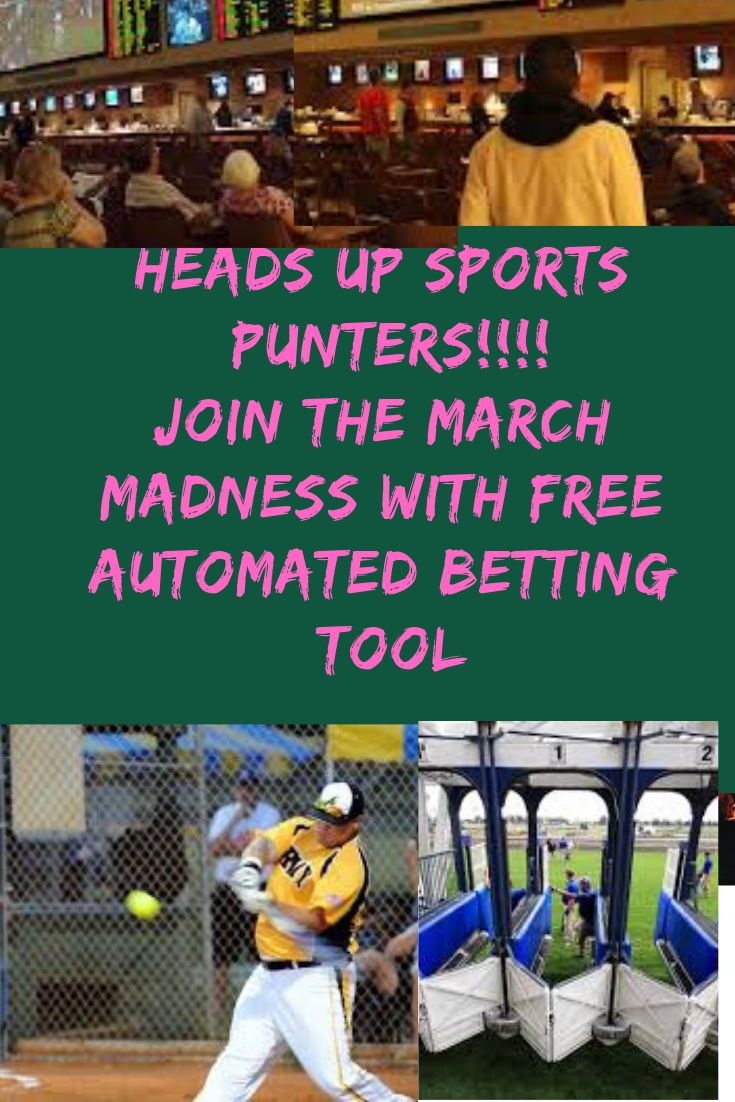 Best sport betting strategies for march binary options 5 min strategy games