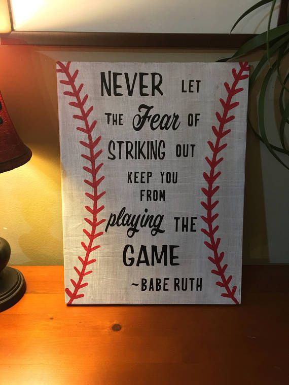 Best 25 Babe Ruth Quotes Ideas On Pinterest  Babe Ruth -5123