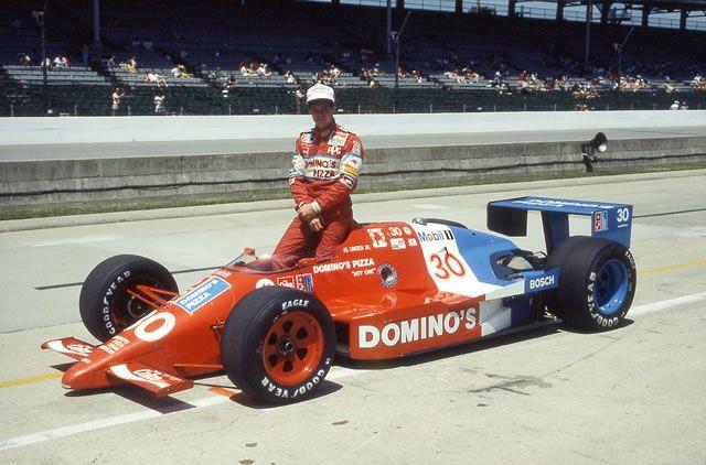 Penske Honda Indianapolis >> 11446 best images about Indy Car /USAC Champ Dirt Car on Pinterest   Honda, Juan pablo montoya ...