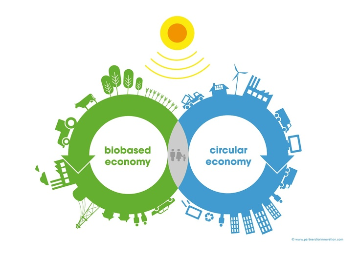 biobased economy - circular economy