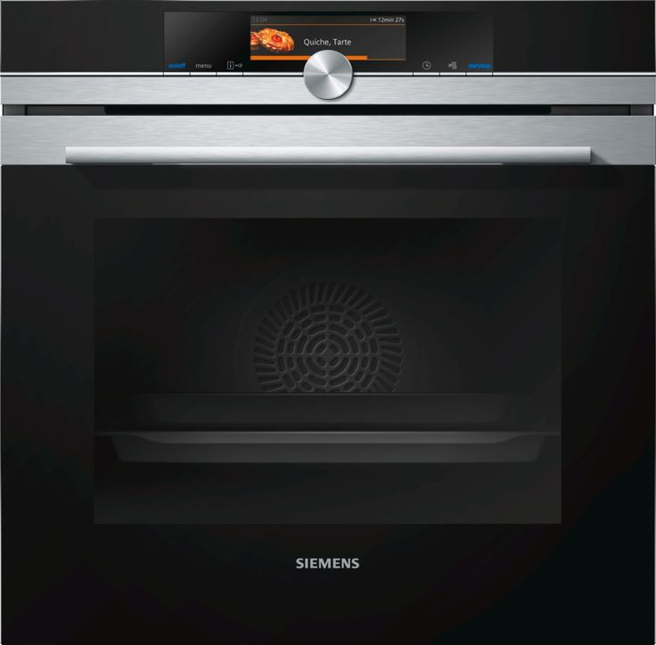 siemens built in single oven this can be placed into a unit in any combination