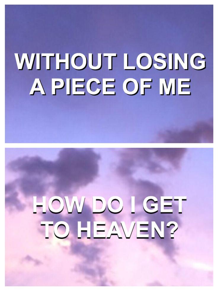 heaven // troye sivan ft. betty who (credit: @marsjpg)