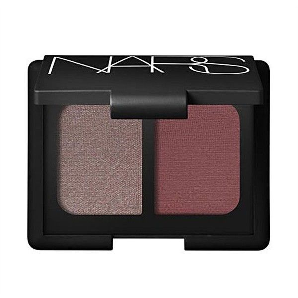 Nars Duo Eye Shadow ($36) ❤ liked on Polyvore featuring beauty products, makeup, eye makeup, eyeshadow, china seas and nars cosmetics
