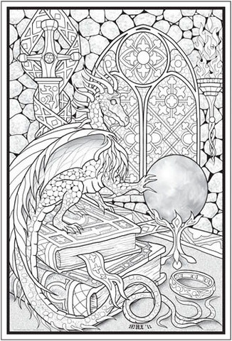 184 best Pagan Adult Colouring images on Pinterest Coloring books - new coloring pages for eye doctor